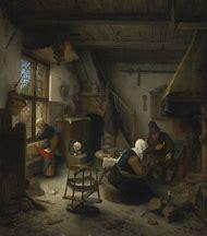 Van Ostade Paintings