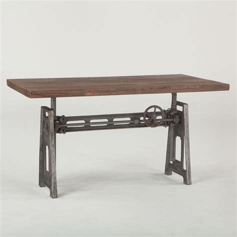 Some Types Adjustable Height Table  Indoor & Outdoor Decor