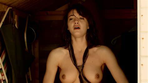 Helene Zimmer Nude Explicit Oral Deborah Revy Nude Explicit Oral Sex Too Christelle Benoit Nude