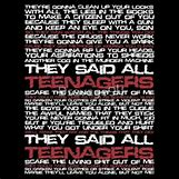 Sleeping With Sirens Quotes From Songs | 300 x 300 jpeg 45kB