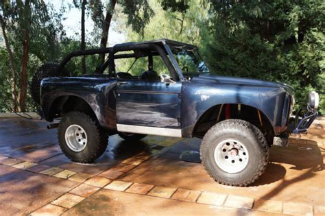 blue bronco car seller of classic cars 1970 ford bronco metallic blue blue