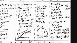 Aide M U00e9moire Math U00e9matiques Secondaire 3  1