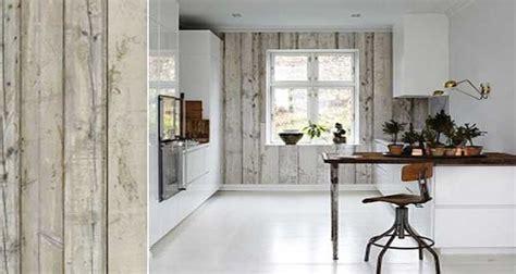 papier peint imitation carrelage cuisine papier peint cuisine 20 exemples déco pour l 39 adopter