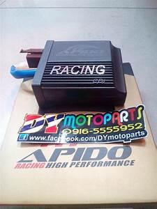 Racing Cdi Suzuki Raider 150 Cdi Wiring Diagram