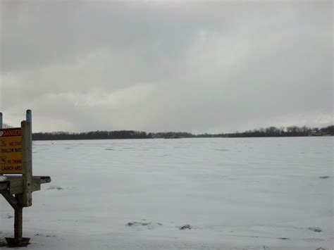 Lake Fenton Boat Launch by Took A Drive To Lk Fenton Ponemah Silver And Lobdell