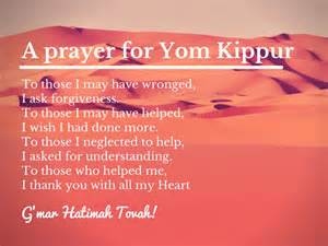 a prayer for yom kippur ed celis linkedin