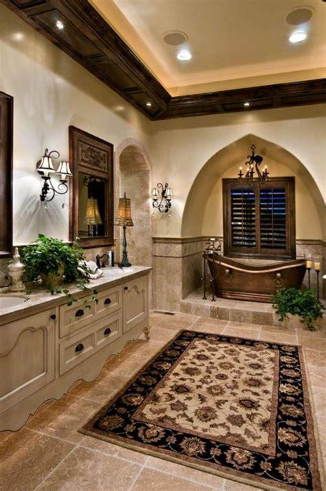 amazing dream bathrooms