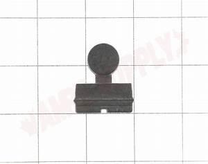 Wp8268375   Whirlpool Dishwasher Sump Pump Check Valve
