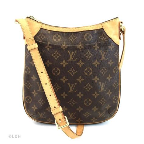 louis vuitton odeon pm authentic pre owned  luxedh