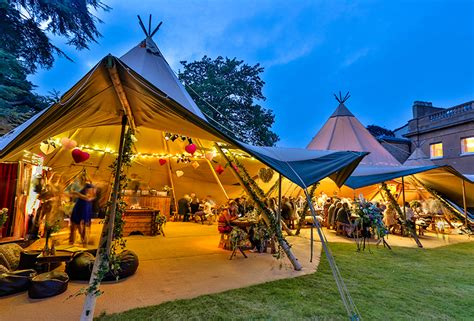 wedding venues  nationwide world inspired tents uk