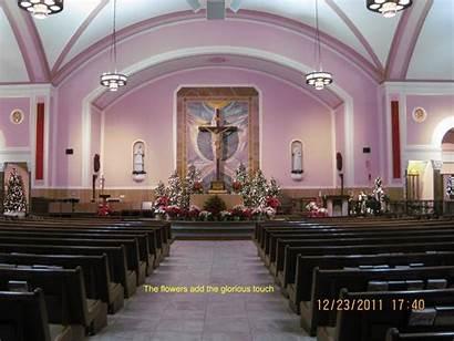 Church Tour Jackson Miraculous Mi Queen Medal