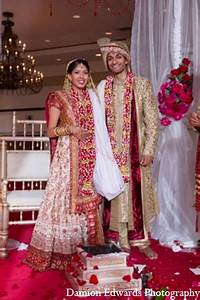 Long Island, New York Indian Wedding by Damion Edwards ...