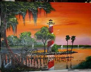 17 Best images about Art Florida Highwaymen on Pinterest ...
