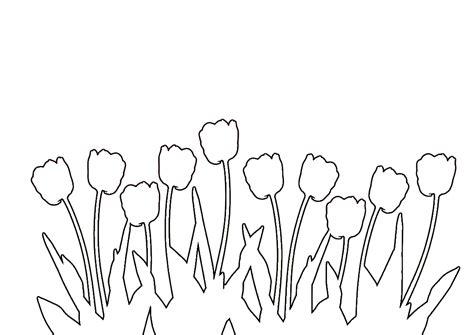 immagini di fiori da stare e colorare fiori da colorare disegni da stare a tema fiori per