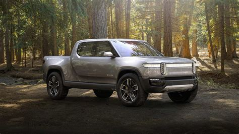 Tesla's Pickup Truck And Rivian's R1t Can Topple The