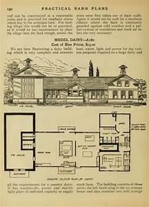 Dairy Barn Blueprints - Bing images