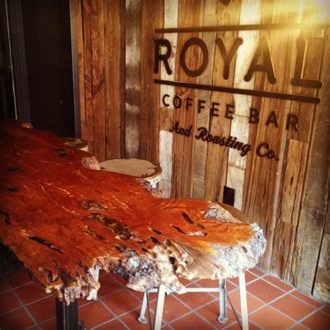 Here's what trippy members say about royal coffee bar: Royal Coffee Bar Returns To Downtown - Downtown Phoenix Inc.
