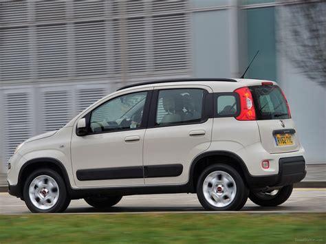 Fiat Panda 4x4 by Fiat Panda 4x4 2013 Car Image 22 Of 52 Diesel