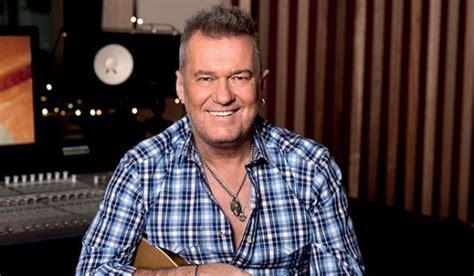 Jimmy Barnes   MAXIM Australia