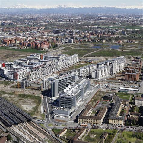 Sede Sky Sede Sky Italia Rogoredo Mpartner Project