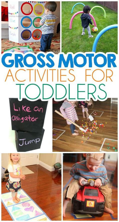 12 gross motor skills for toddlers baby amp toddler 837 | d170d2fe86d3fcd41a90fc16dac3e7c1