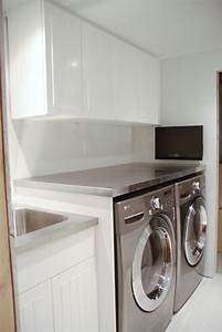 Countertop, For, Washer, Dryer
