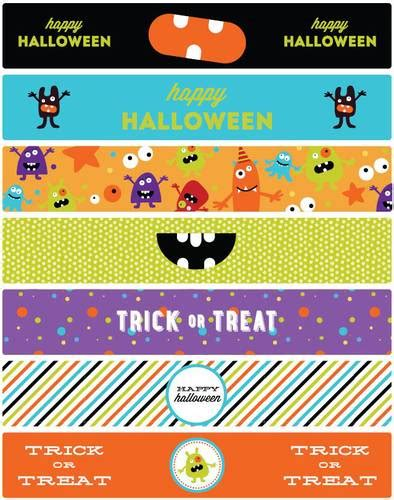 diy halloween mashup printables crafty ideas