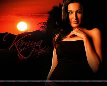 Kamya Punjabi