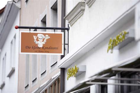 Kleines Cafe Bad Bergzabern by Die Kleine Konditorei Cafe Konditorei In 76887 Bad Bergzabern