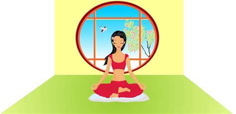 So richtest du einen perfekten Meditationsplatz ein Ich