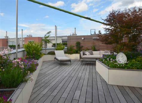 Mit Dachterrasse by Exklusive Dachterrasse Mit Sichtschutz Walli Wohnraum Garten