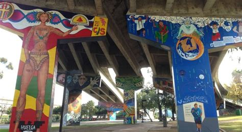 chicano park murals meanings desde la logan what does chicano park to you san