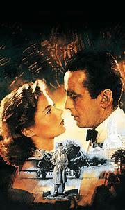 Casablanca (1942) Phone Wallpaper   Moviemania