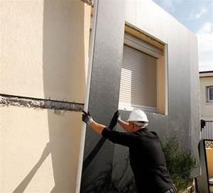 comment isoler sa maison par l extrieur divisions With type d isolation maison 0 isolation exterieure comment isoler les murs exterieurs