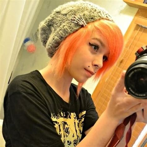 50 Cool Ways To Rock Scene And Emo Hairstyles For Girls
