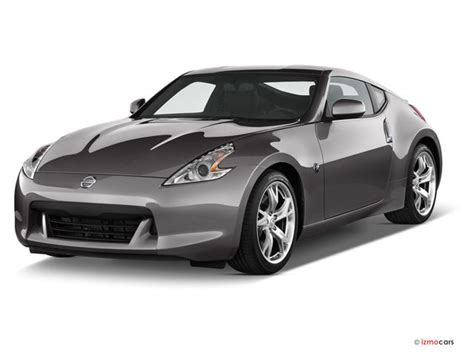 2012 Nissan 370z Prices, Reviews And Pictures