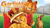 Watch Garfield: A Tail of Two Kitties (2006) For Free ...