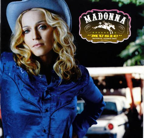 More importantly, quality control is easier to do well with fewer songs. Madonna Forum :: View topic - Music CD Cover
