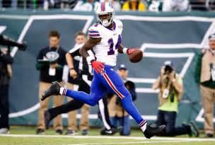NFL Rookie Wide Receivers 2014