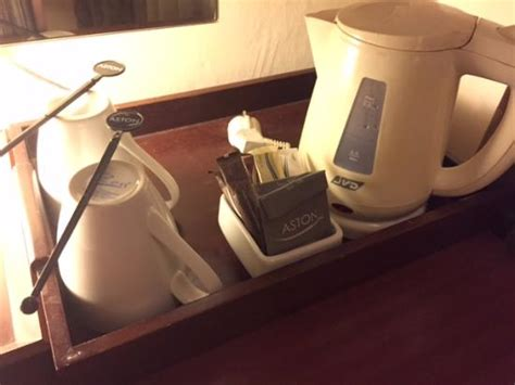 Bedroom Amenities Definition by Bedroom Amenities Picture Of Aston Manado Hotel Manado
