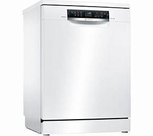 Bosch Waschtrockner Serie 6 : buy bosch serie 6 sms67mw00g full size dishwasher white free delivery currys ~ Frokenaadalensverden.com Haus und Dekorationen