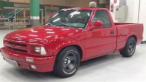 Restauracao Chevrolet Ss10 Americana 6 Cil   Aut