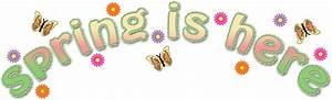 Spring Clip Art for Children | LoveToKnow