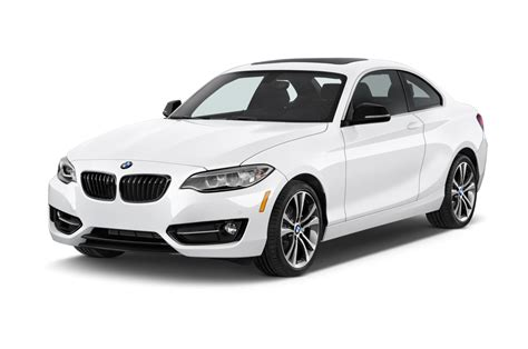 2015 Bmw 2-series Reviews And Rating