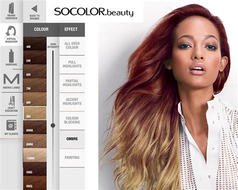 This Ai Hair Color Tool Is Transforming Haircare Tech