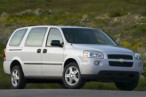 Used 2007 Chevrolet Uplander Pricing