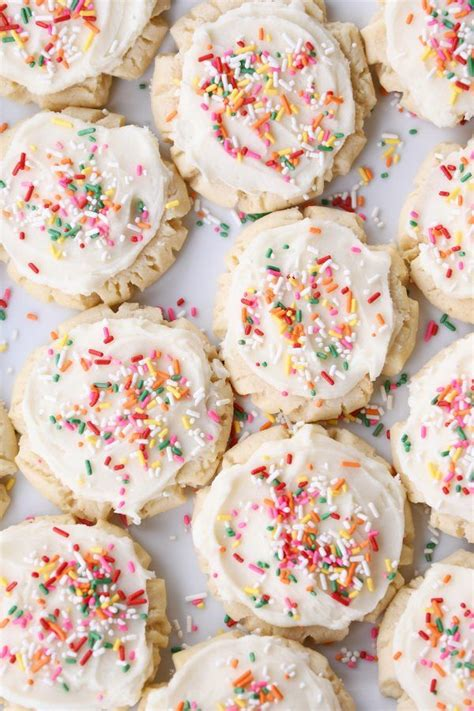 These gluten free sugar cookies are soft, tender, and they are better than any bakery style sugar cookie. Swig Sugar Cookies (Copycat | Recipe | Swig sugar cookies ...