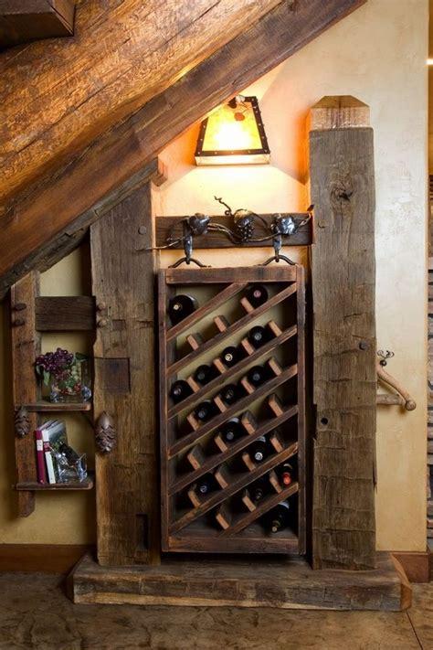 25 best ideas about wine cellar racks on