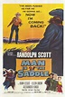 Man in the Saddle Movie Posters From Movie Poster Shop