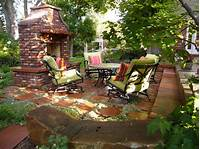 Patio Designs Ivy Street Design's Blog: Creating an Outdoor Room at your ...